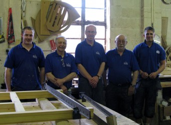 joinery-team